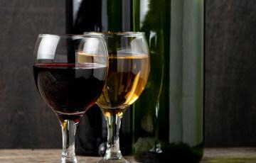 ビンテージワインのイメージ